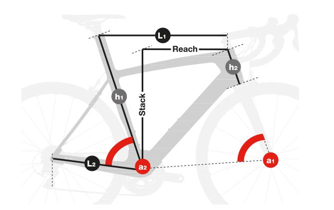 Telaio G7 Disc per Road Race Disc Bike, Bicicletta da corsa stradale con freni a disco