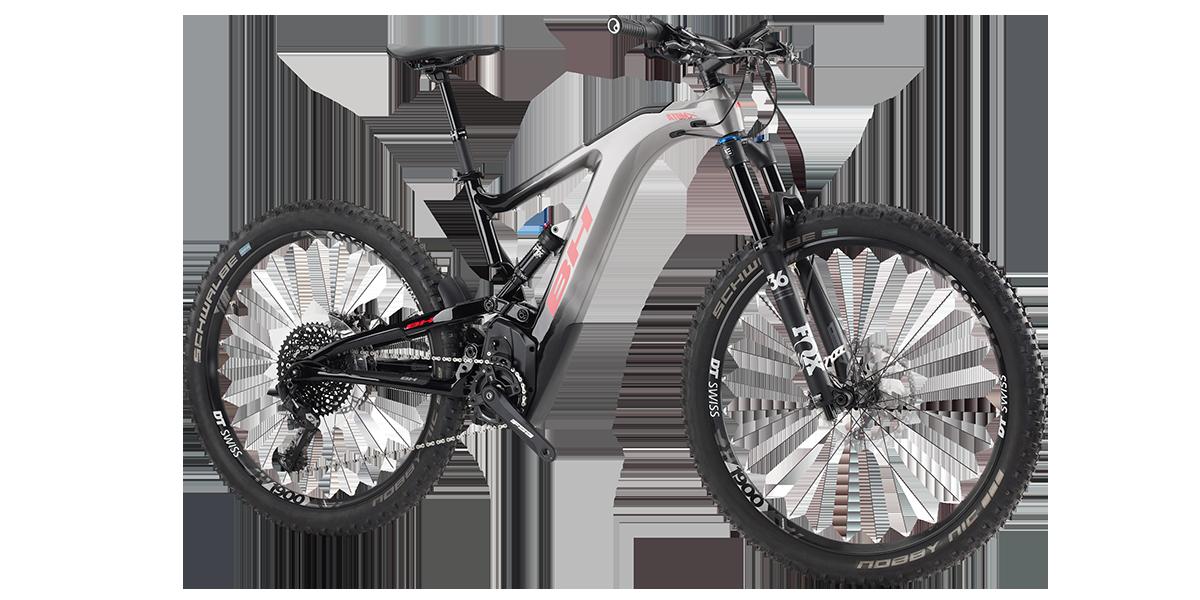 BH Bikes  c7895b85f