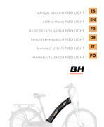 User Manual NEO / EVO Light