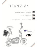 Manual de usuario STAND UP