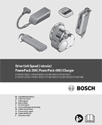 Manual de usuario IBS Bosch Classic + (2013)