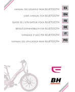 Manual Bluetooth Easy Motion