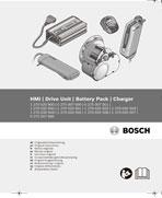 User Manual IBS BOSCH (2012)