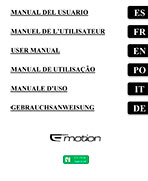 User Manual IBS PANASONIC